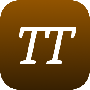 TitleType 2 icon