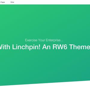 Linchpin icon