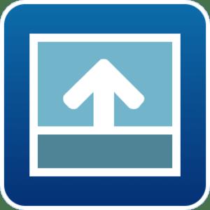 Slide Overlay icon