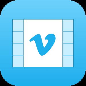Vimeo Gallery icon