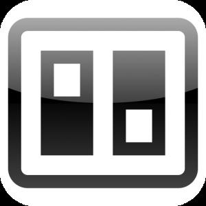 Content Switcher icon