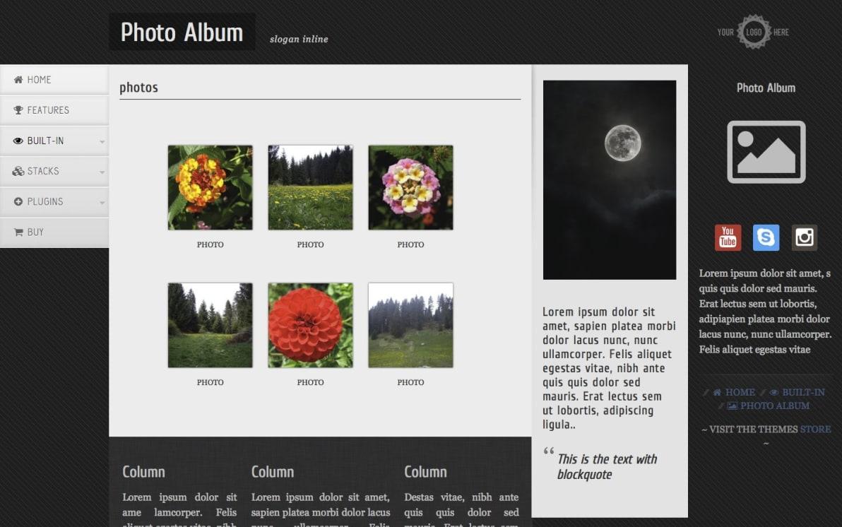MiniMax screenshot