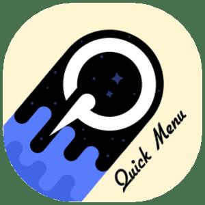 Quick Menu icon