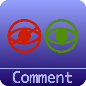 Comment Stack icon