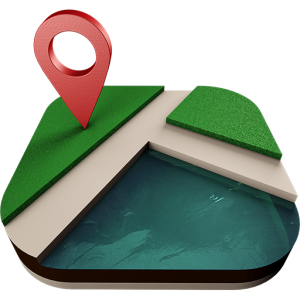 Map 2 icon