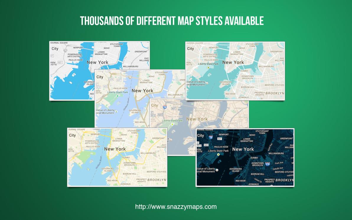 Map 2 screenshot