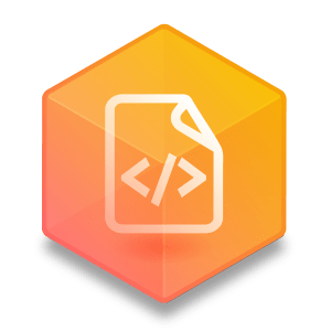 HTML Body icon