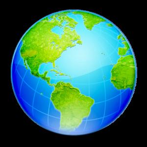Geo Target icon