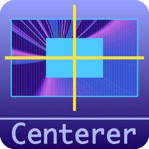 Centerer Stack icon