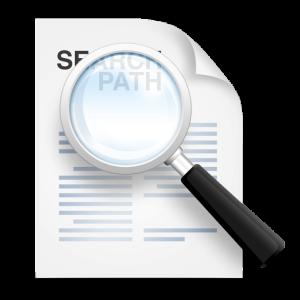 Searchpath icon