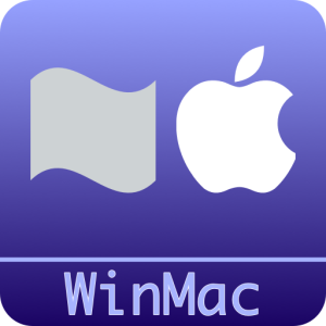 WinMac Stack icon
