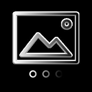 Image Carousel icon