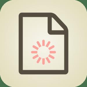 LoadingOverlay Stack icon