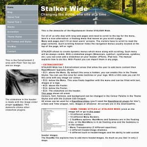 Stalker Wide icon