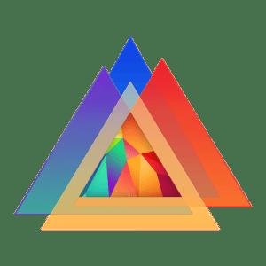 Parallax Background icon