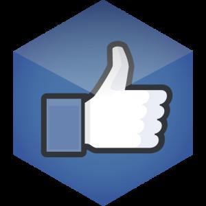 Facebook Likebox icon