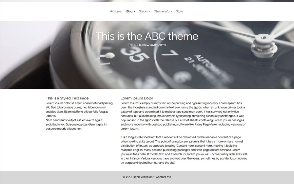 ABC screenshot