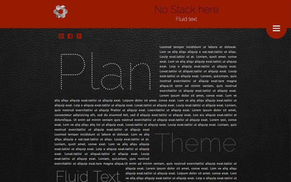 Plan screenshot