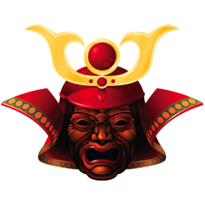 Samurai icon