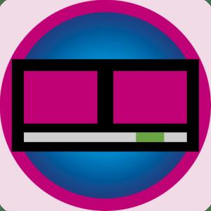 LandScapeScroll Stack icon
