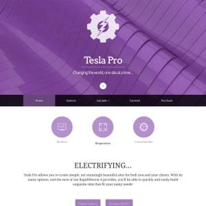 Tesla Pro icon