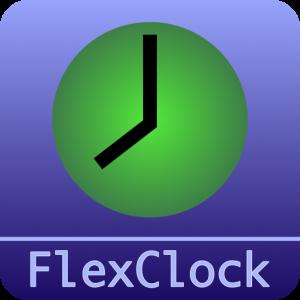 FlexClock Stack icon