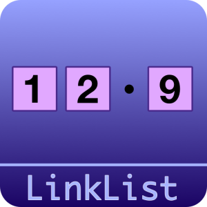 LinkList Stack icon
