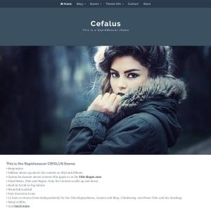 Cefalus icon