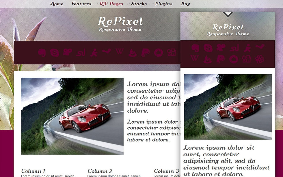 RePixel screenshot