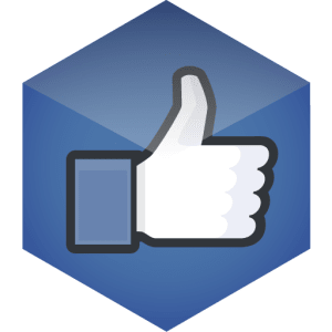 Facebook Likebox icon