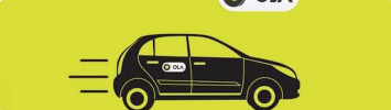 Ola Cabs and CGST caught in tax tussle