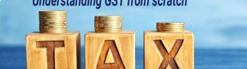 Understanding GST from scratch