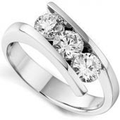$980 (setting only) Tension Engagement Ring Setting