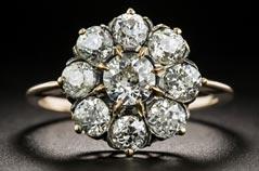 .24 ctw $1550 Victorian Era Engagement Ring