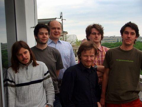 webmail team