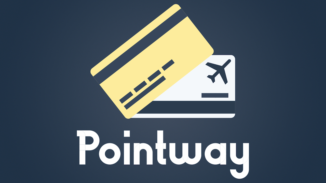 pointway, blog, welcome