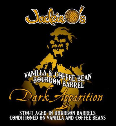 Image result for jackie o's vanilla coffee bean bourbon