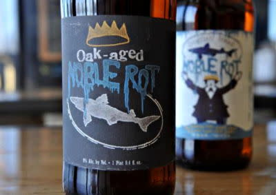 DOGFISHHEAD - Dogfish Head 'Off Center Your Summer' Beer