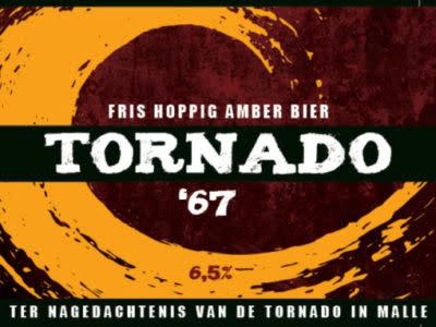 Tornado 67 • RateBeer