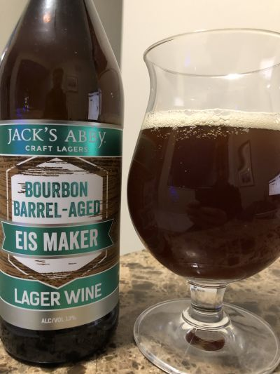 Jack's Abby Eis Maker • RateBeer