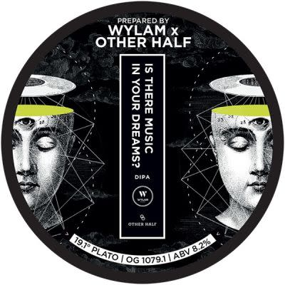 Wylam / Other Half Is There Music In Your Dreams? • RateBeer