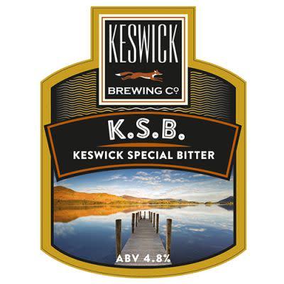 Keswick KSB • RateBeer