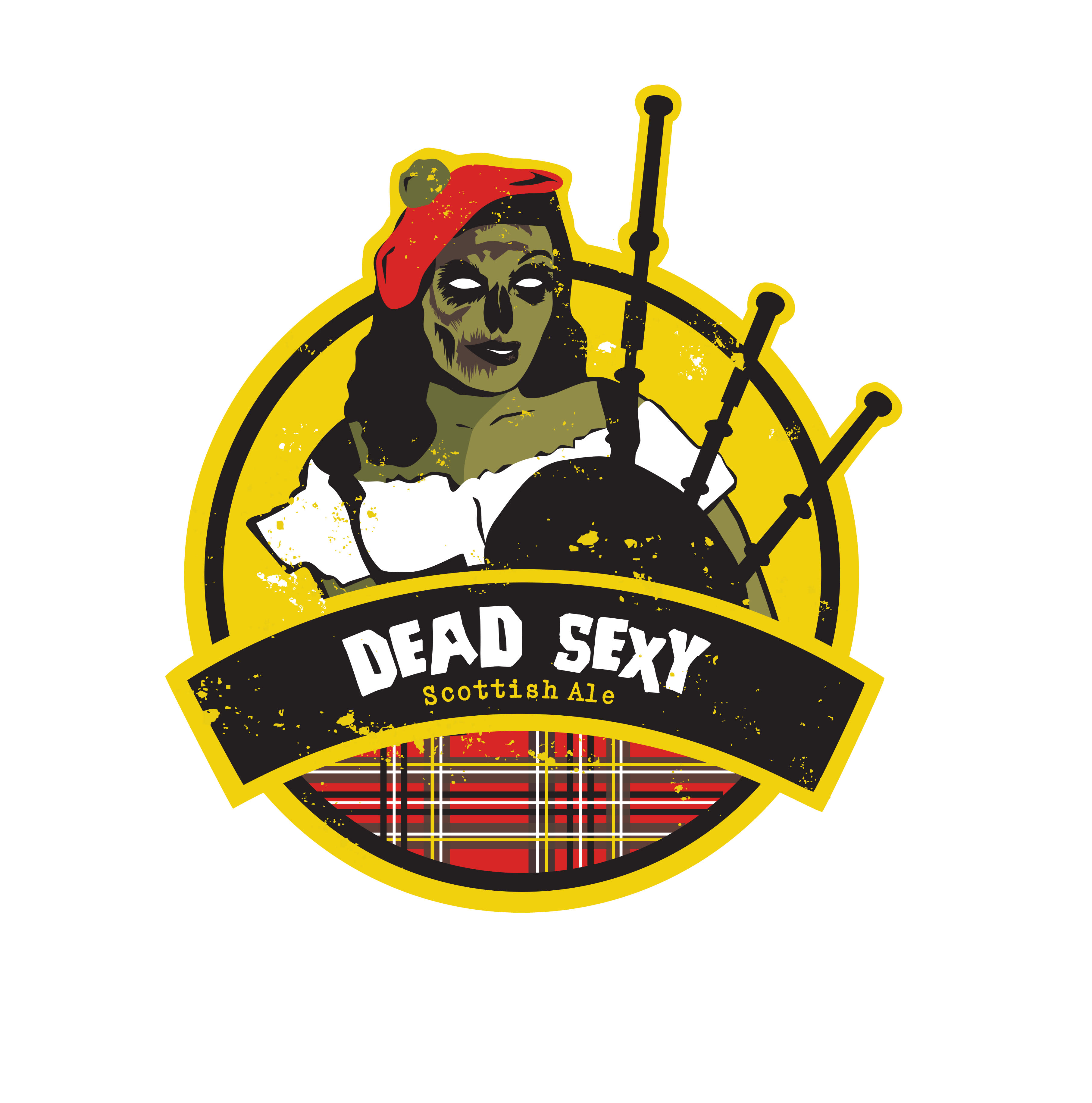 Terminal BrewHouse Dead Sexy Scottish • RateBeer