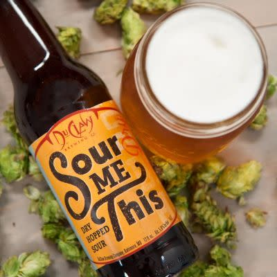 DuClaw Sour Me This • RateBeer