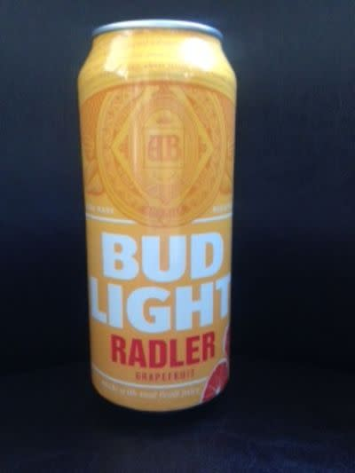 Bud Light Radler • RateBeer