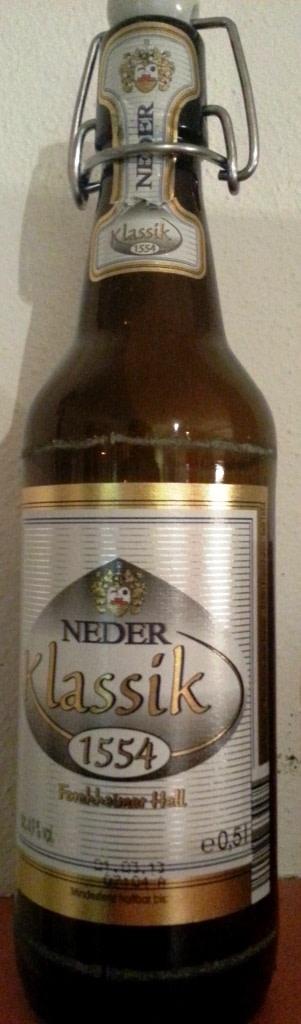 Wolfsteiner beer