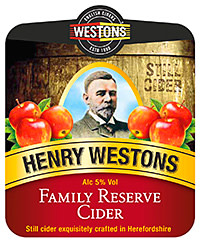 Image result for westons family reserve