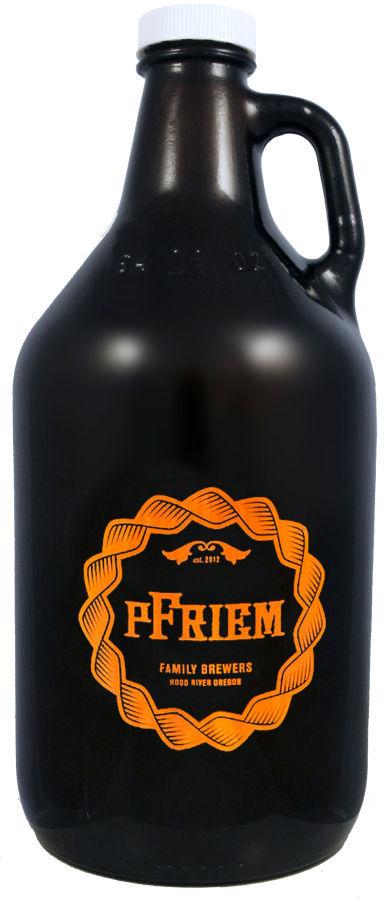 Christmas Ale.Pfriem Belgian Christmas Ale Ratebeer