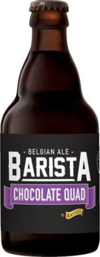 Bia Kasteel Barista Chocolate Quad 11%