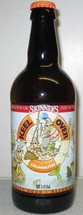 Skinners Keel Over